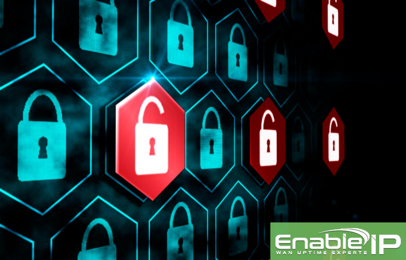 data security with virtual private networks